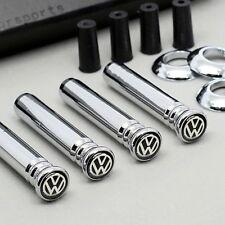 4 Pcs Interior Door Lock Locking Pins Bolts Buttons Car pull Fit vw Volkswagen