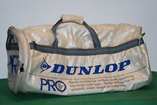 VINTAGE dunlop BAG Edberg Collection NOS sac de tennis US Open Tennis