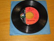 "BLUES / SOUL 45 RPM - JIMMY McCRACKLIN - MINIT 32022 - ""DOG"" Parts I/II"