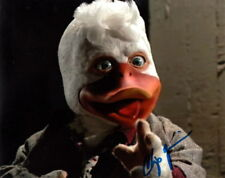 CHIP ZIEN.. Howard The Duck - SIGNED