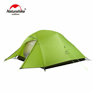 Naturehike Upgraded Cloud Up 3 Person Ultralight Backpacking Tent for Camping