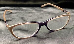 Oakley OX1073 0252 DOWNSHIFT MAUVE VAPOR   Eyeglasses Authentic