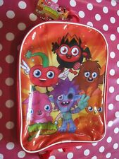 Moshi Monsters School Bag New with Tags in perfect condition