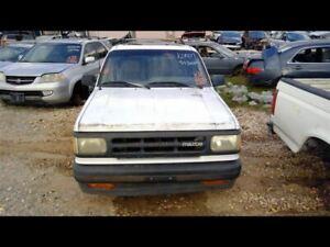 Driver Left Tail Light Fits 91-94 MAZDA NAVAJO 676883