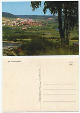 32401 - Geisingen, Donau - alte Ansichtskarte