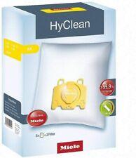 Miele Sacchetto Polvere tipo K/k HyClean