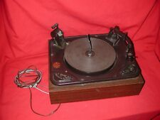 """Garrard RC 88/4 Turntable Phono 7"""" 10"""" 12"""" Automatic Record Player"""