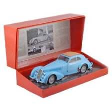 Minichamps 1:18 Alfa Romeo 8C 2900B Lungo 1938 Light Blue