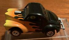 Model Motoring HO slot car Willies Gasser