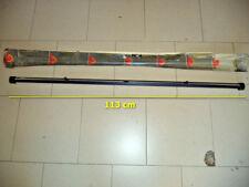 ALFA ROMEO-FIAT -LANCIA-TENDINA POSTERIORE PARASOLE lunghezza 113 cm