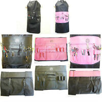YNR England Hairdressing Apron Holster Barber Pouch Hairstylist Skirt Salon Spa