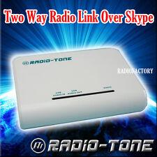 Radio-tone Radio Over Skype Controller RT-ROIP1