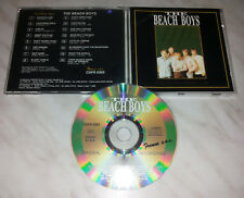 CD THE BEACH BOYS - GOLDEN AGE - ORIGINAL RECORDINGS LIVE