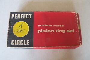 Perfect Circle Piston Ring set fit DODGE-CHYSLER 440 ENG 74-78 (50722 STD-.010)
