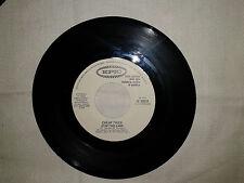 """Cheap Trick / Amedeo Minghi – Disco Vinile 45 Giri 7"""" Edizione Promo JukeBox"""