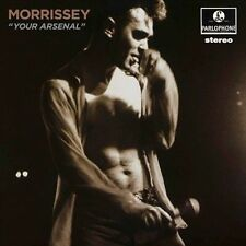 Your Arsenal [Definitive Master] by Morrissey (Vinyl, Feb-2014, Parlophone)