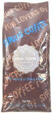 Sirius 'Estrela' Brazilian Coffee Beans 1kg