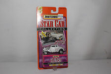 Matchbox Star Car Collection, Grease Hot Rod Coupe,  Blisterpacked