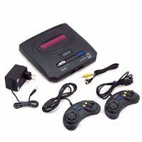 Sega Mega Drive 2 Classic 16-bit Mini Clone with 105+ Retro Classic Games