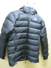 Mountain Equipment Lightline Jacket M Black