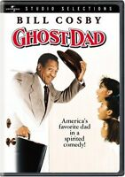 Ghost Dad [New DVD]