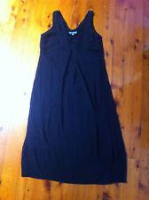 STYLISH VERONIKA MAINE LITTLE BLACK DRESS SIZE: 8 NEAR NEW