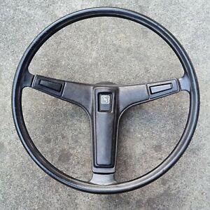 Mazda 1300 808 RX3 Wagon Original Steering Wheel Excellent Condition