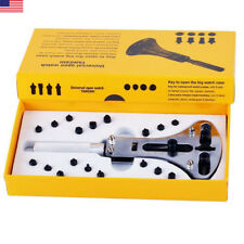 Back Opener Large Xl Jaxa Wrench Usa Watch Repair Tool Kit Waterproof Screw Case