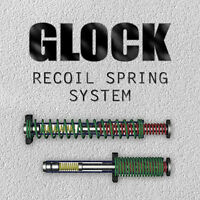 Dpm Recoil Reduction For ALL GLOCK MODELS