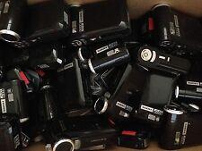 300 unidades videocámara toshiba camileo p10 hd1080p, HDMI, defectuoso