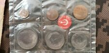 New listing 1965 Turkey (Istanbul State Mint) Uncirculated Set