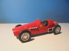 DIECAST 1952 FERRARI 500 gp car, 1/35, c1999