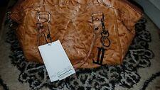 luca lorenzo tasche Leder animalprint ein *must have* mit Neideffekt Bowling bag
