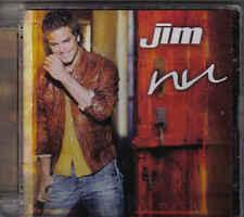 Jim Bakkum-Nu cd Album
