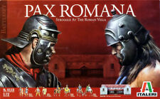 PAX Romana Diorama Set Schlacht Szene Rom Battle 1:72 Model Kit Italeri 6115