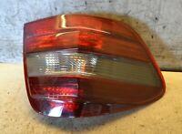 Mercedes Ml Brake Light Left Rear W164 Passenger N/S Rear Brake Light 2006