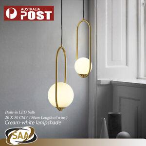Kitchen Pendant Light Modern Ceiling Lights Gold Lamp Home Chandelier Lighting