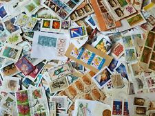 WORLDWIDE 80 GRAMS SORTED USED STAMPS CHARITY KILOWARE COLLECTION MIXTURE LOT 13