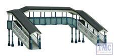 42-0061 Scenecraft N Gauge Twin Track Footbridge