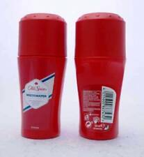 X2 OLD SPICE - WHITEWATER – ANTI-PERSPIRANT & DEODORANT ROLL ON 50ML