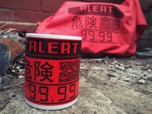 Metal Gear Solid Alert Phase Mug - Inspired by Kojima's MGS - Coffee Cup