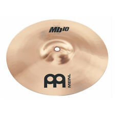 "Meinl DISC MB10 12"" Splash, Brilliant Finish Cymbal"