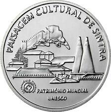 Portugal 5 Euro 2006 Kulturlandschaft von Sintra UNESCO Weltkulturerbe