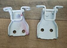 1999-2012 Ford F-250, F-350, F-450 Upper And Lower Hinges