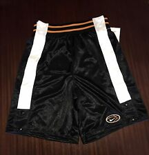 Vintage Nike Basketball Short '90s M Match/warm-up side fasteners max jordan air