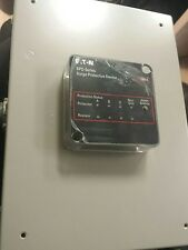 Eaton SPD Series Surge Protective Device SPD160480Y2K 277/480V Used