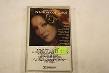 15 Autenticos Exitos by Sonia Lopez - Import (Audio Cassette Sealed)