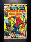 COMICS: Amazing Spider-Man Giant-Size #4 (1975), 1st Moses Magnum  app - RARE