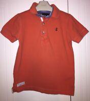 Boys Age 5 (4-5 Years ) Next Polo Shirt