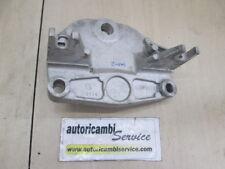 735564115 SUPPORTO MOTORE FIAT CINQUECENTO 500 L 1.3 MJT (2013) RICAMBIO USATO